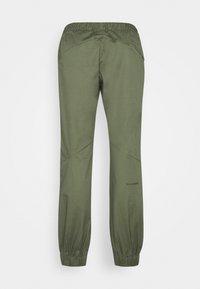Mammut - CAMIE  - Trousers - iguana - 1