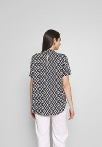 ONLY - ONLFALMA - Blouse - night sky/graphic space - 2