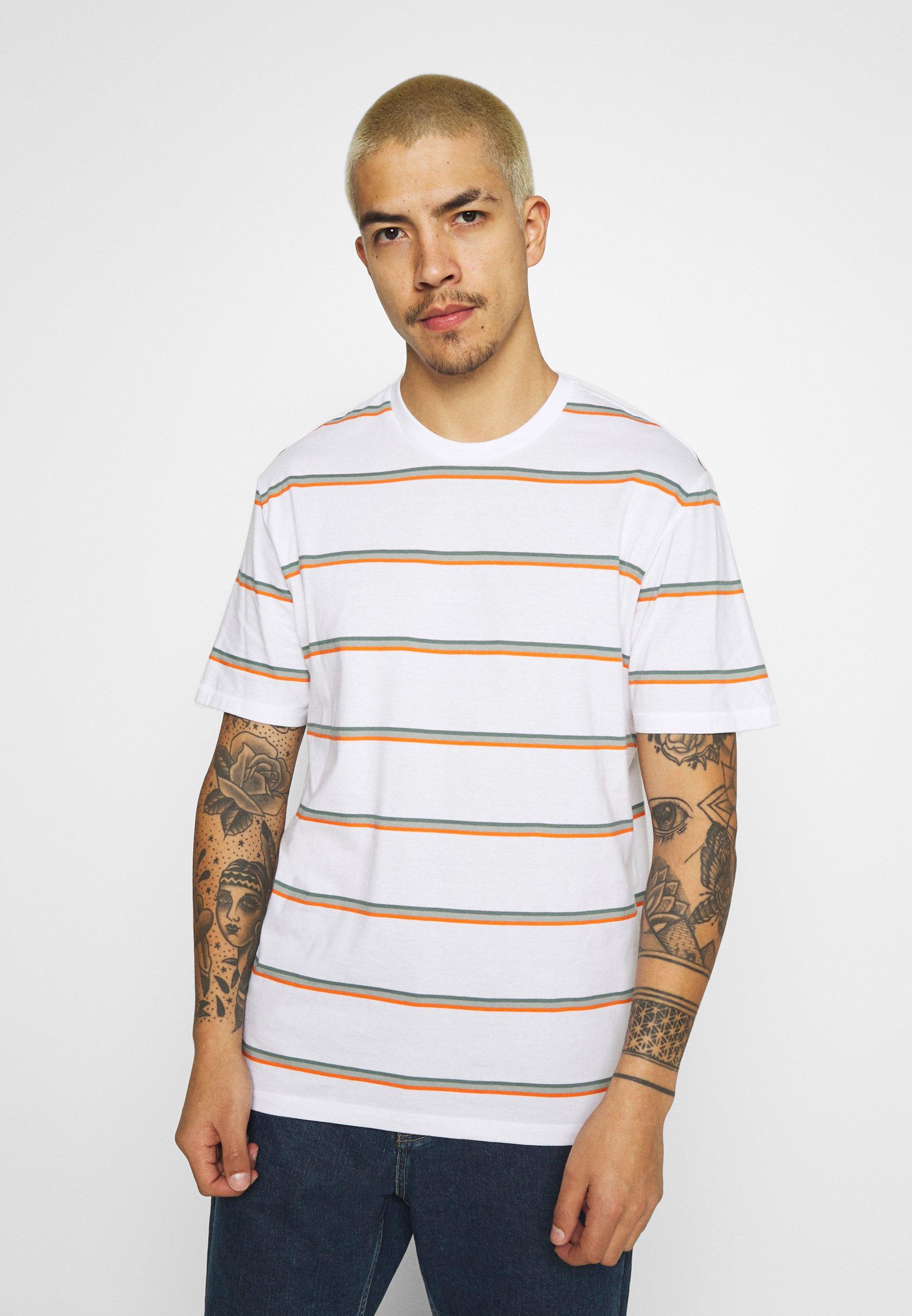 Men ONSMARIO LIFE TEE  - Print T-shirt