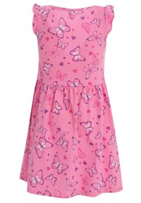 DeFacto - Day dress - pink - 1