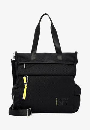 MARRY - Tote bag - black