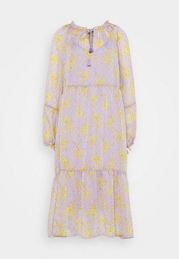DRESS - Day dress - pale blush