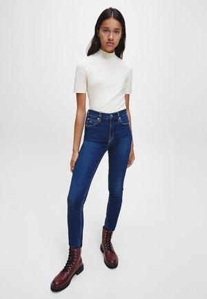 Jeans Skinny - bright blue