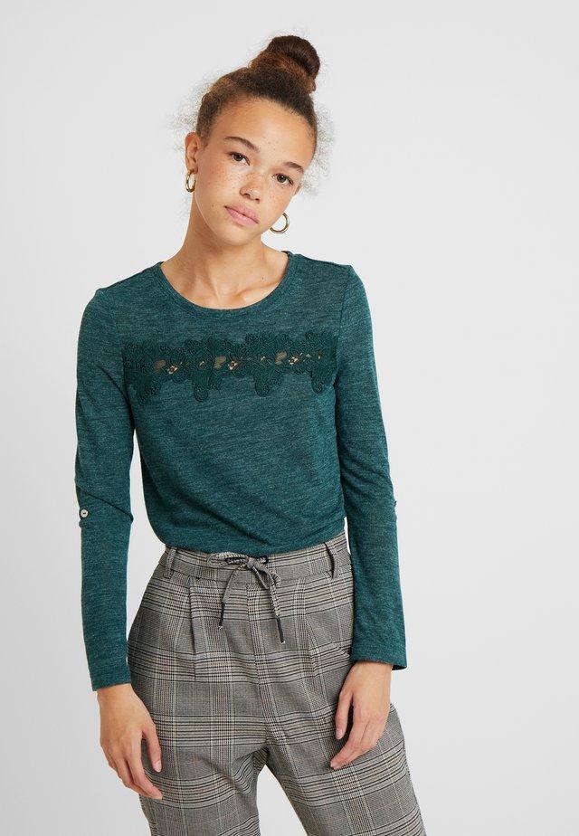 ONLCAMERA - Camiseta de manga larga - ponderosa pine