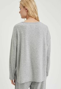 DeFacto - Sweater - grey - 2