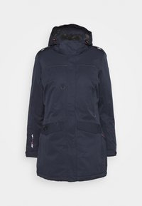 Killtec - OSTFOLD  - Winter jacket - dunkelnavy - 0