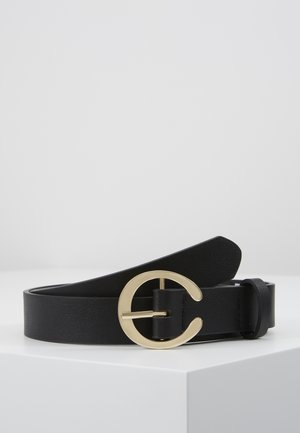 MINTE BELT SET - Pásek - black gold