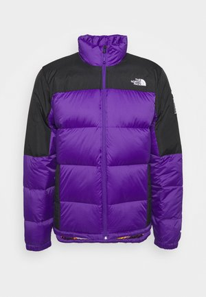DIABLO JACKET  - Dunjakker - peak purple