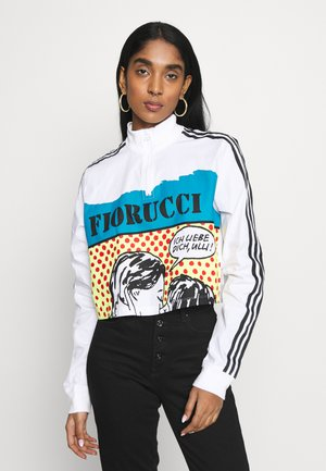 GRAPHIC - Sweatshirt - white