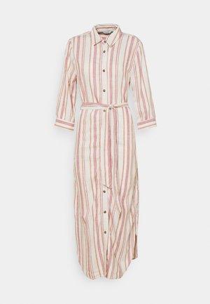 BYDENANNA DRESS  - Shirt dress - birch mix