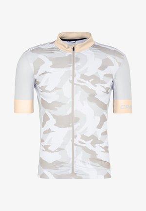 GRAPHIC TRAINING - T-shirt print - ash multi