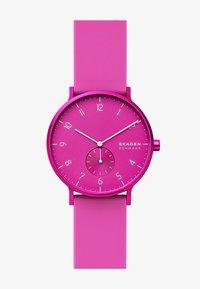 Skagen - AAREN - Watch - pink - 1