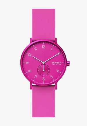 AAREN - Watch - pink