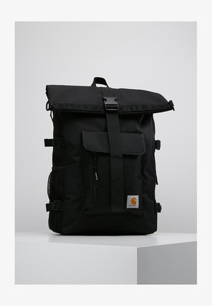 PHILIS BACKPACK - Reppu - black