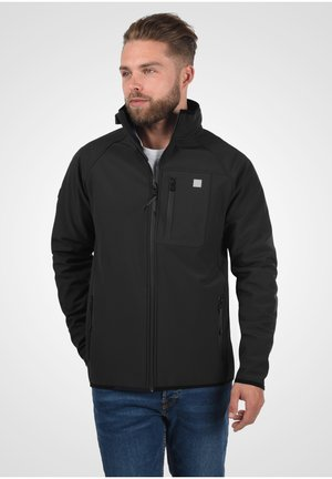SOLANE - Light jacket - black