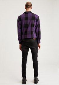 DeFacto - Jeans Skinny Fit - black - 3