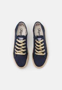 Kaporal - TORGATY - Sneakersy niskie - marine - 5