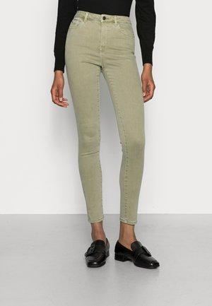 SHAPING - Jeans Skinny Fit - light khaki