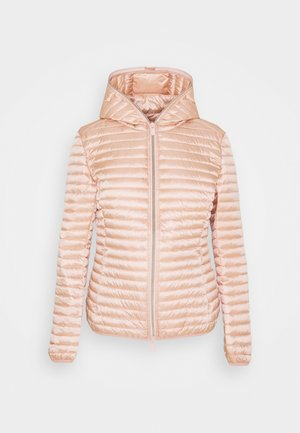 GIGA DAISY - Light jacket - powder pink