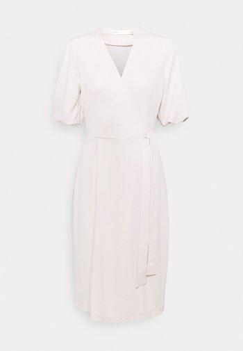 ALANO BALLOON DRESS