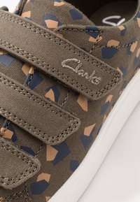 Clarks - CITY VIBE - Trainers - olive - 5