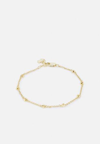 INITIALE - Rannekoru - gold-coloured