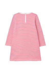 Tom Joule - Day dress - rosa drei pferde - 1
