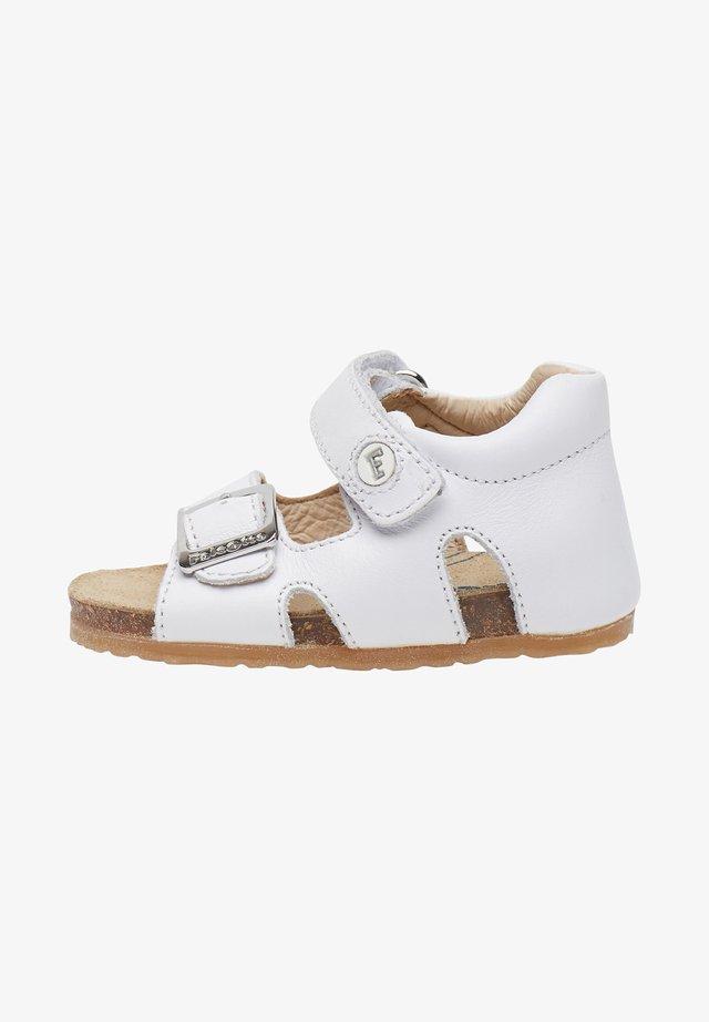 BEA - Sandales - white