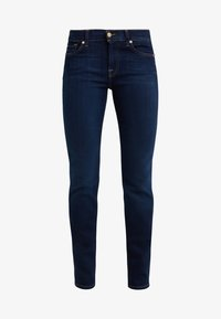 7 for all mankind - ROXANNE  - Jeans Skinny Fit - rinsed indigo - 3