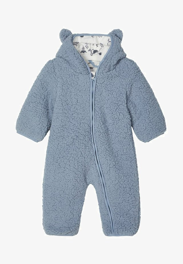 TEDDY - Combinaison de ski - ashley blue