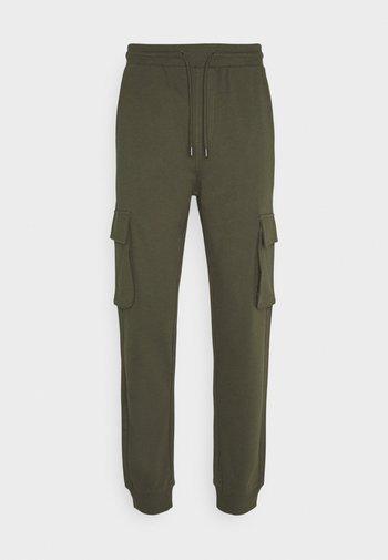 ONSKIAN KENDRICK PANT - Pantaloni cargo - olive night