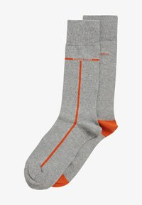 BOSS - Socks - silver - 0