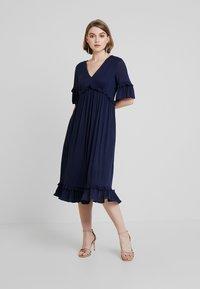 Louche - ELIOT - Day dress - navy - 2