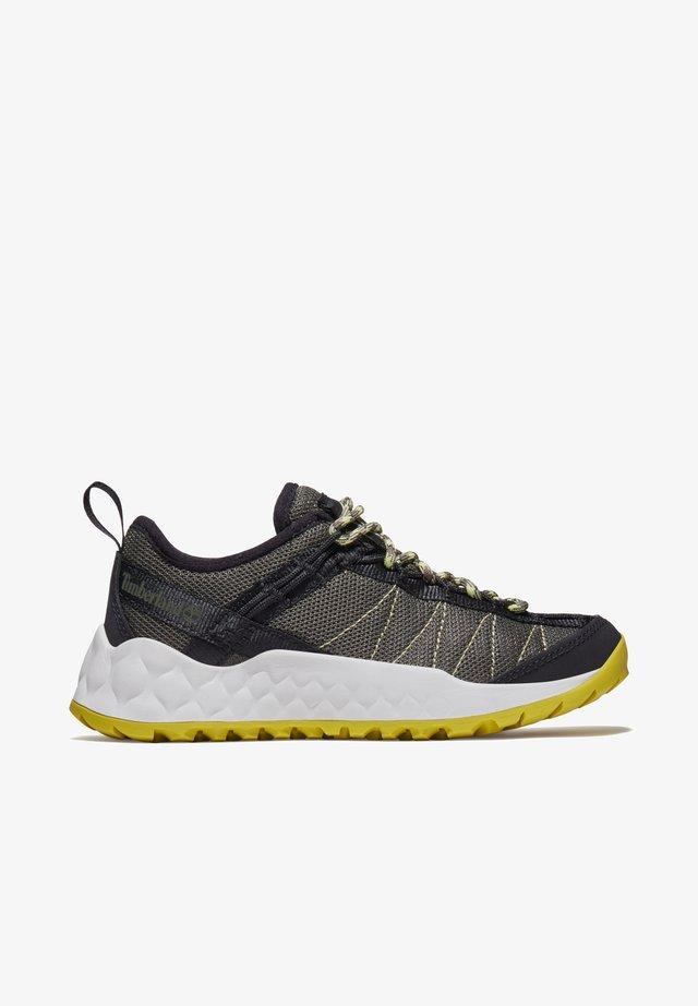 Sneakers basse - grape leaf