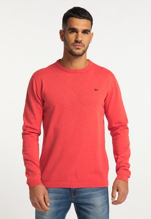 Bluza - imperial red