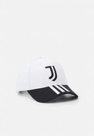 JUVENTUS TURIN UNISEX - Pet - white/black