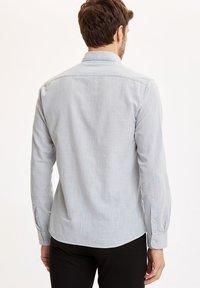DeFacto - Skjorter - grey - 1