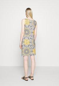 comma - Shift dress - orname - 2