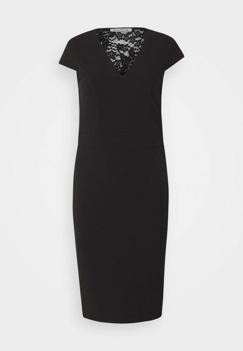 Anna Field Tall - Cocktail dress / Party dress - black