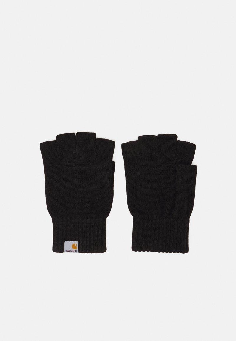 Carhartt WIP - MITTEN UNISEX - Gloves - black