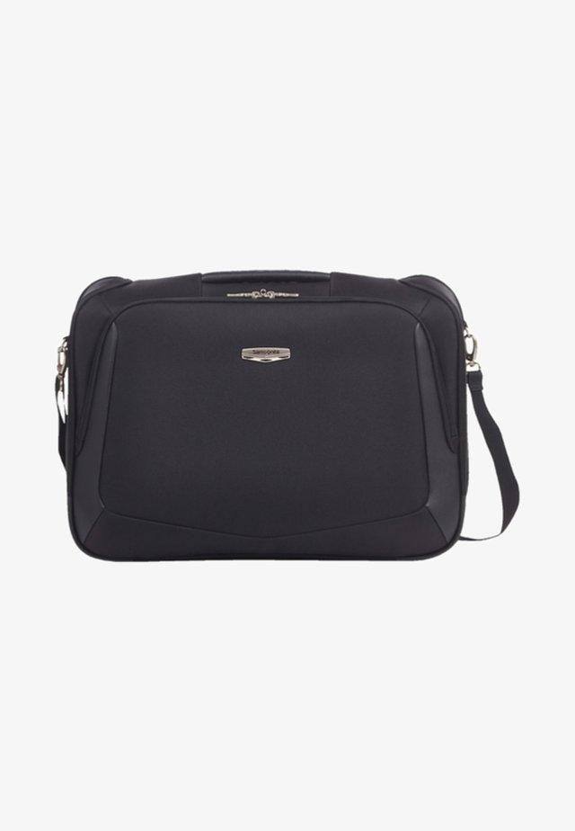 X'BLADE  - Suit bag - black