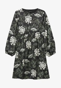 STOCKH LM - Day dress - flower print - 4