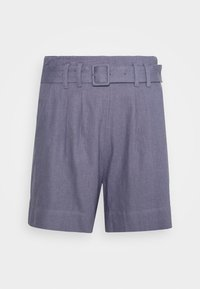 Abercrombie & Fitch - LONG INSEAM - Shorts - grisalle - 3