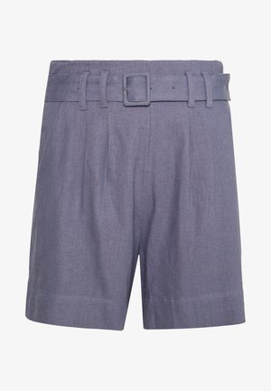 LONG INSEAM - Shorts - grisalle