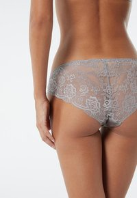 Intimissimi - Briefs - grey - 1