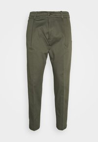 DRYKORN - CHASY - Chinos - mottled olive - 4
