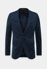 MAGEORGE - Blazer jacket - dark navy