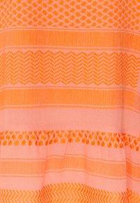CECILIE copenhagen - DRESS - Denní šaty - flush - 6