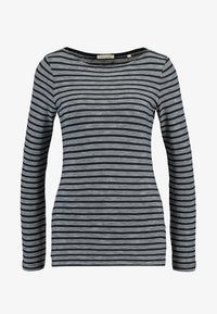 Marc O'Polo - LONG SLEEVE ROUND NECK - Topper langermet - combo - 4