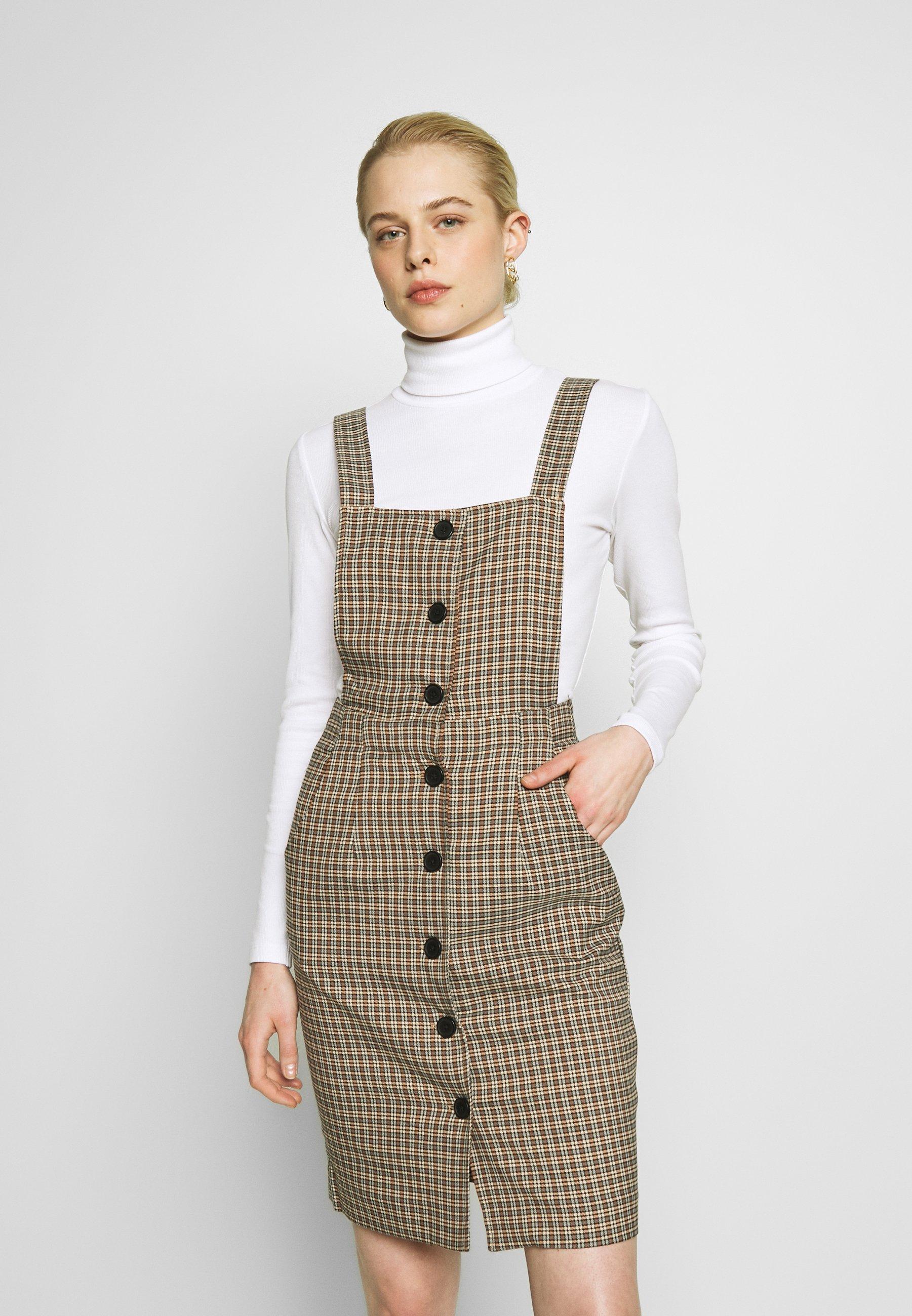 Mujer NMJOSE DRESS - Vestido informal